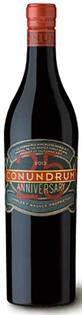 Conundrum Red 25 Anniversary 2014 750ml